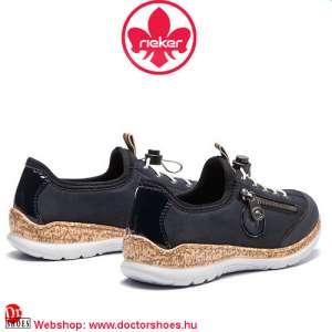 Rieker YORK sötétkék   DoctorShoes.hu