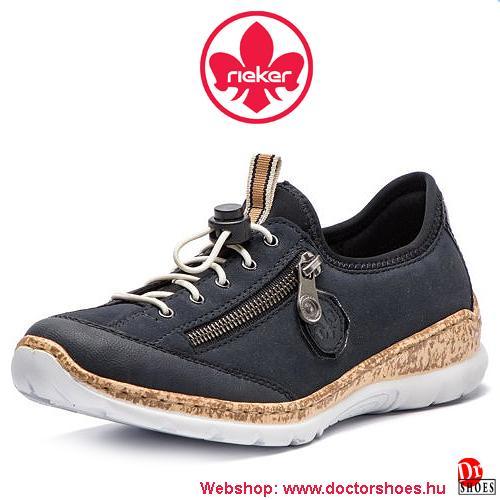 Rieker YORK sötétkék | DoctorShoes.hu