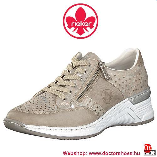 Rieker SENNY beige | DoctorShoes.hu