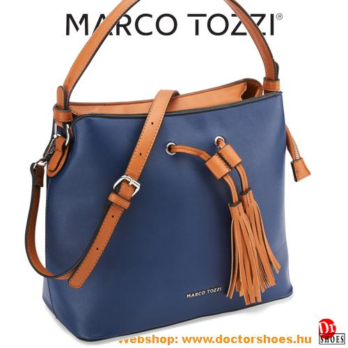 Marco Tozzi MANDY blue | DoctorShoes.hu