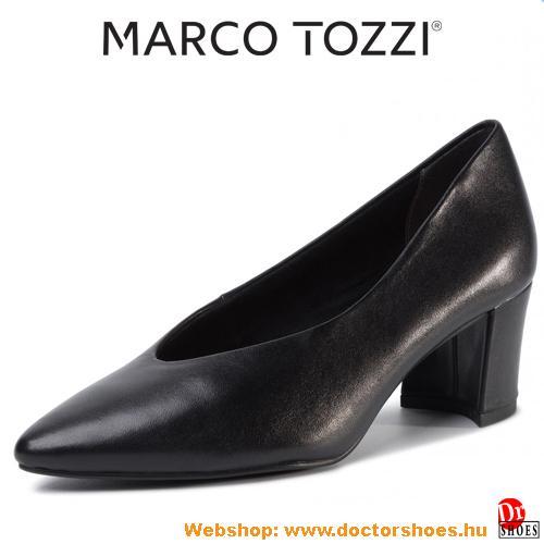 Marco Tozzi TONK black | DoctorShoes.hu