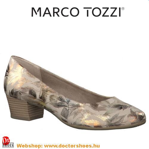 Marco Tozzi FLER gold | DoctorShoes.hu