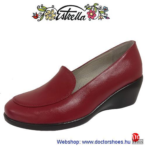 Estrella BELLA red | DoctorShoes.hu