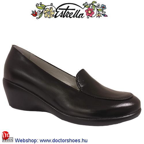 Estrella BELLA black | DoctorShoes.hu