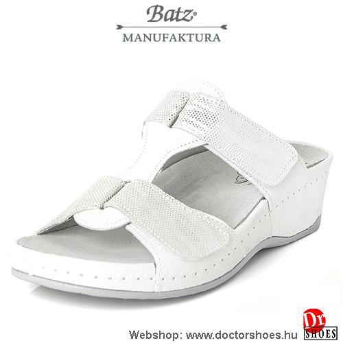Batz Imola white-mix | DoctorShoes.hu