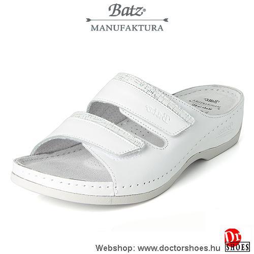 Batz REA white-mix | DoctorShoes.hu