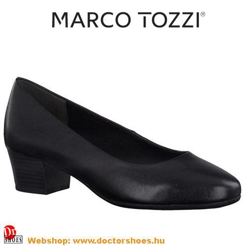 Marco Tozzi PENTA black | DoctorShoes.hu