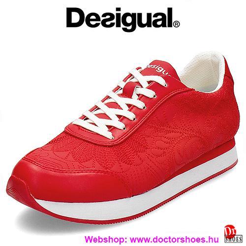 DESIGUAL GALAXY red | DoctorShoes.hu