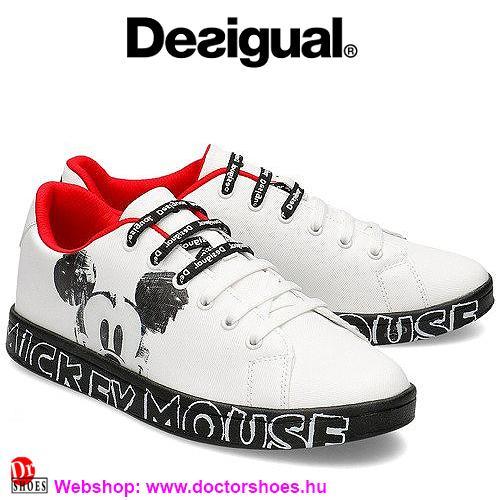 DESIGUAL MICKEY  | DoctorShoes.hu