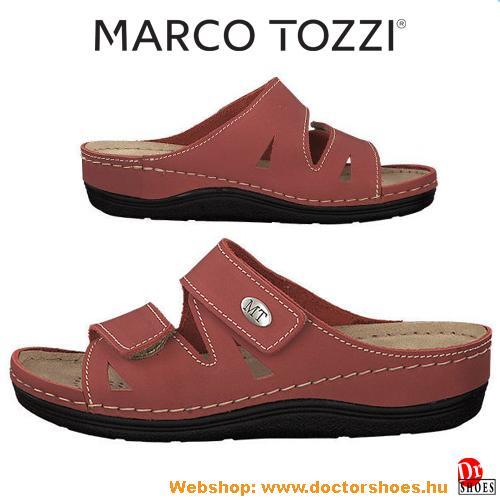 Marco Tozzi SET red | DoctorShoes.hu