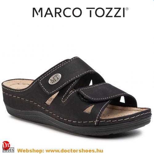 Marco Tozzi SET black | DoctorShoes.hu