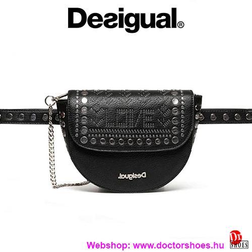 DESIGUAL RINO black | DoctorShoes.hu