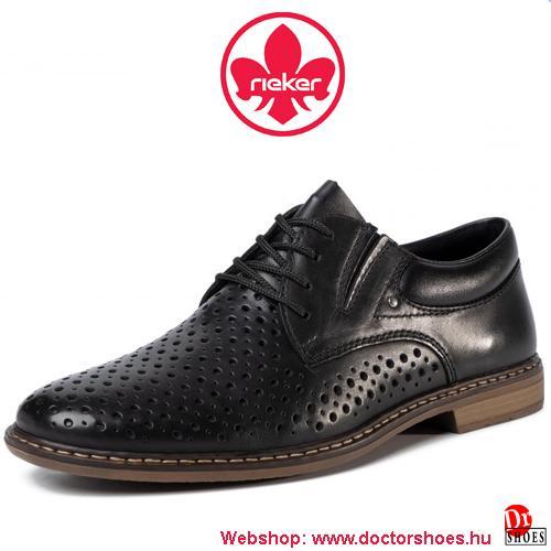 Rieker PETR black | DoctorShoes.hu