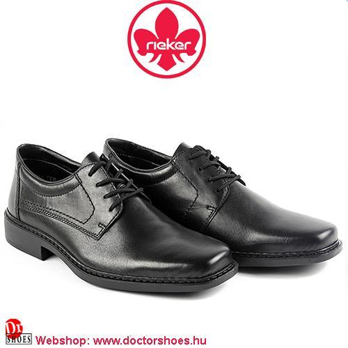 Rieker CARLOS black | DoctorShoes.hu