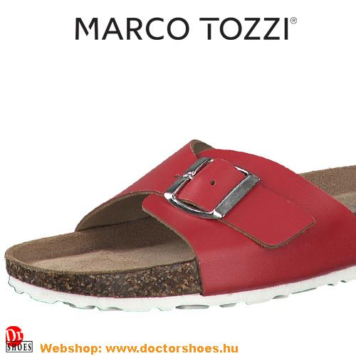 Marco Tozzi TRIN red | DoctorShoes.hu