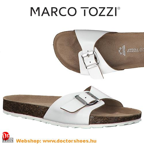 Marco Tozzi TRIN white | DoctorShoes.hu