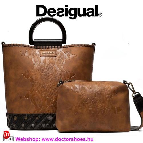 DESIGUAL BACAU | DoctorShoes.hu