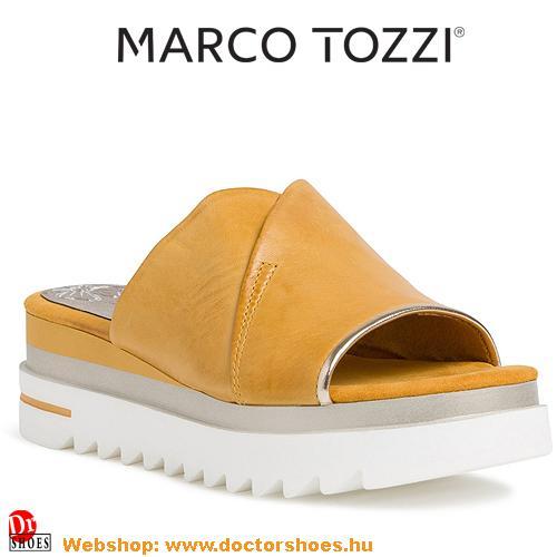 Marco Tozzi SINA yellow | DoctorShoes.hu