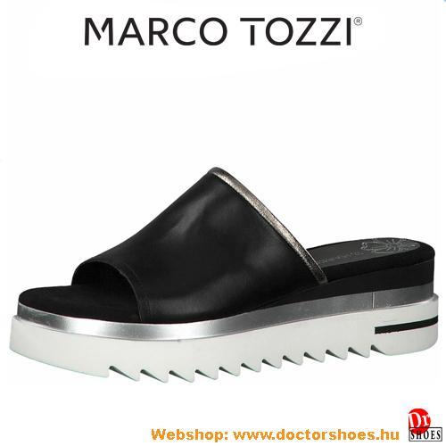 Marco Tozzi SINA black | DoctorShoes.hu