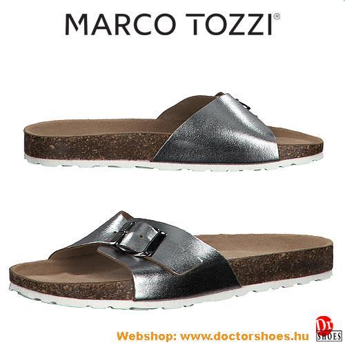 Marco Tozzi TRIN metal | DoctorShoes.hu
