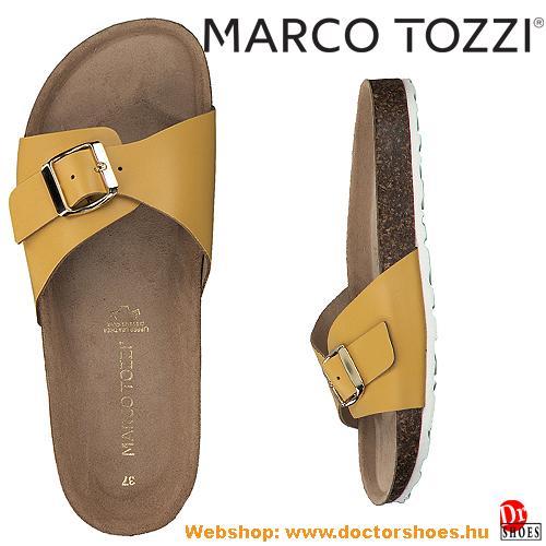 Marco Tozzi TRIN yellow | DoctorShoes.hu