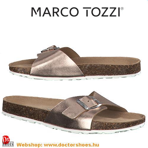 Marco Tozzi TRIN rosegold | DoctorShoes.hu