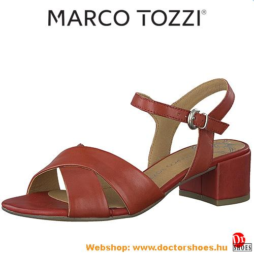 Marco Tozzi DILLY red | DoctorShoes.hu
