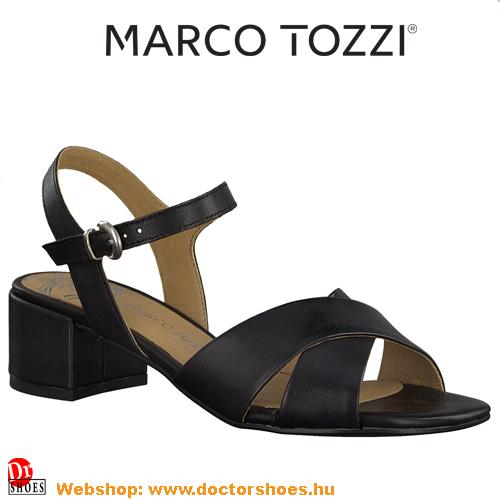 Marco Tozzi DILLY black | DoctorShoes.hu