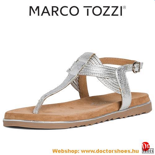 Marco Tozzi FOOT silver | DoctorShoes.hu