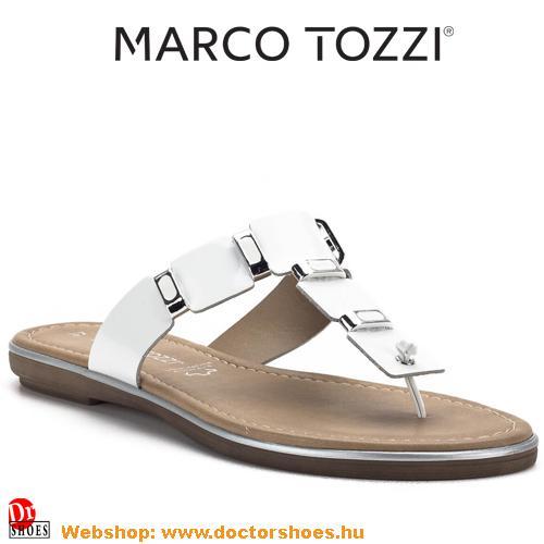 Marco Tozzi MON white | DoctorShoes.hu