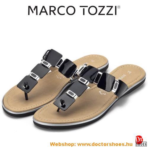 Marco Tozzi MON black | DoctorShoes.hu