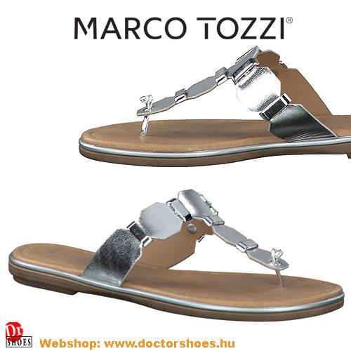 Marco Tozzi MON silver | DoctorShoes.hu