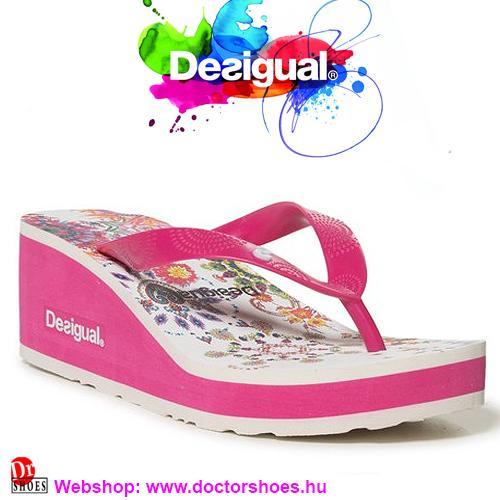 DESIGUAL MEXI pink | DoctorShoes.hu