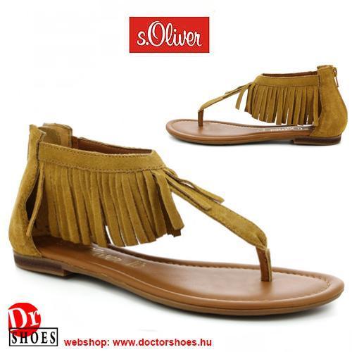 s.Oliver Mess  | DoctorShoes.hu