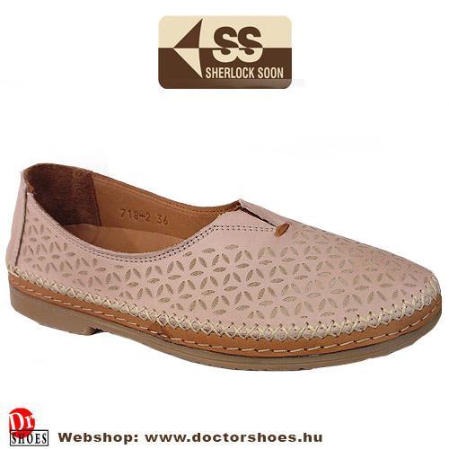 Sherlock Soon KANTE pink | DoctorShoes.hu