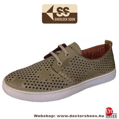 Sherlock Soon ZOON green | DoctorShoes.hu