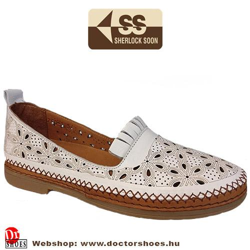Sherlock Soon ELIN white | DoctorShoes.hu