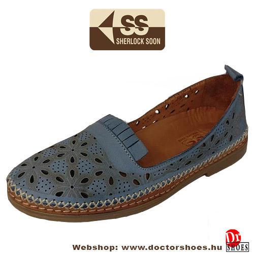 Sherlock Soon ELIN blue | DoctorShoes.hu