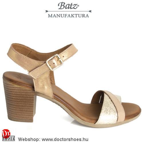 Batz RITA rosegold | DoctorShoes.hu