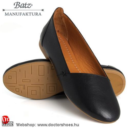 Batz ELLA black | DoctorShoes.hu