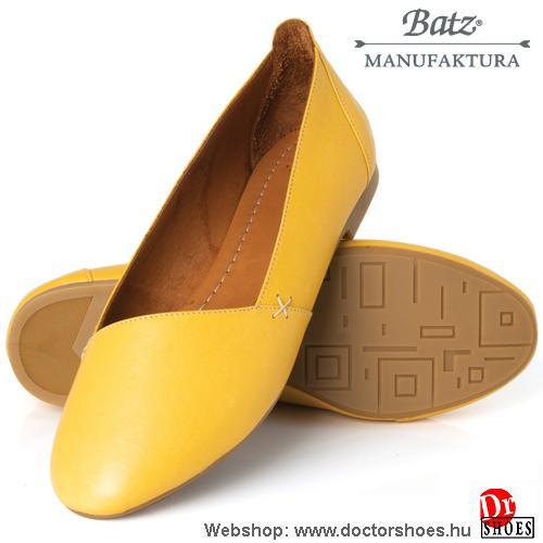 Batz ELLA yellow | DoctorShoes.hu