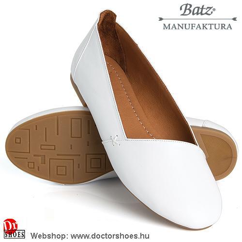 Batz ELLA white | DoctorShoes.hu