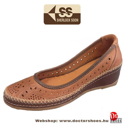 Sherlock Soon DONAS braun | DoctorShoes.hu