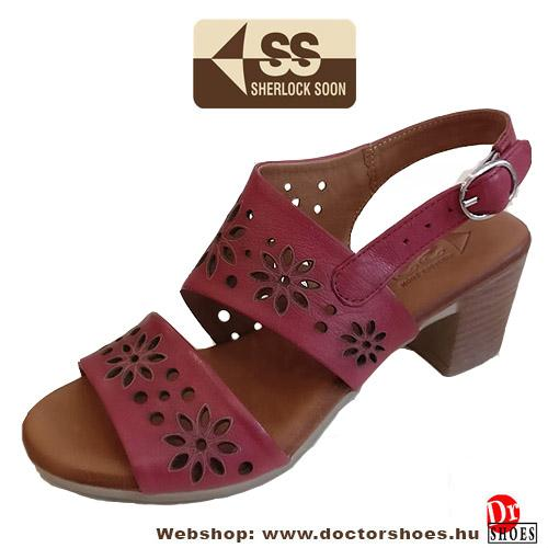 Sherlock Soon HOSTI bordó | DoctorShoes.hu