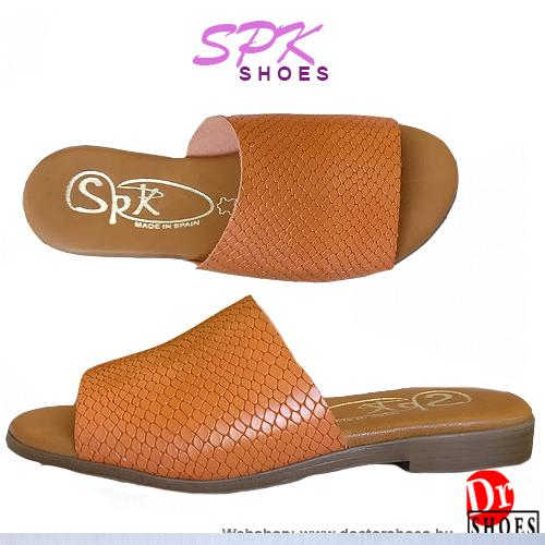 SPK GRAB orange | DoctorShoes.hu