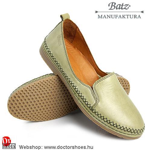 Batz EMMA zöld | DoctorShoes.hu