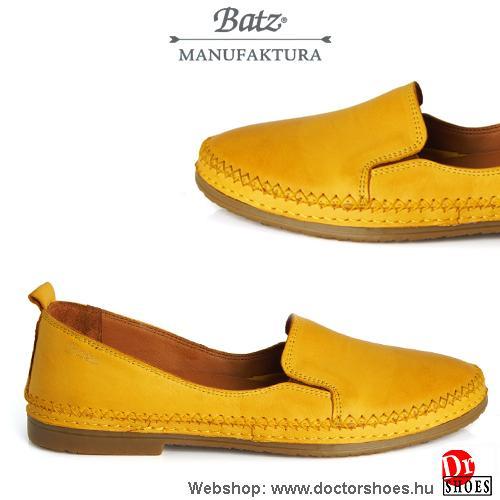 Batz EMMA mustar | DoctorShoes.hu