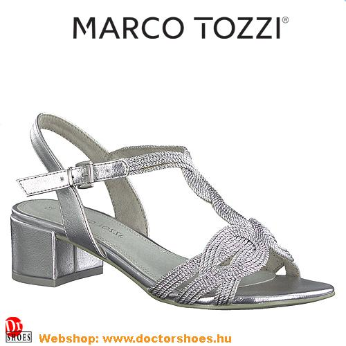 Marco Tozzi PRINC silver | DoctorShoes.hu