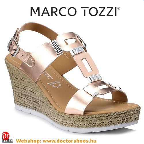 Marco Tozzi GILDA rose | DoctorShoes.hu