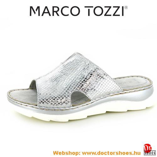 Marco Tozzi SILVY silver | DoctorShoes.hu